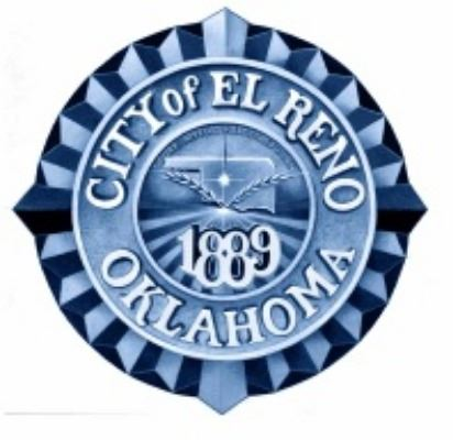 City of El Reno Seal